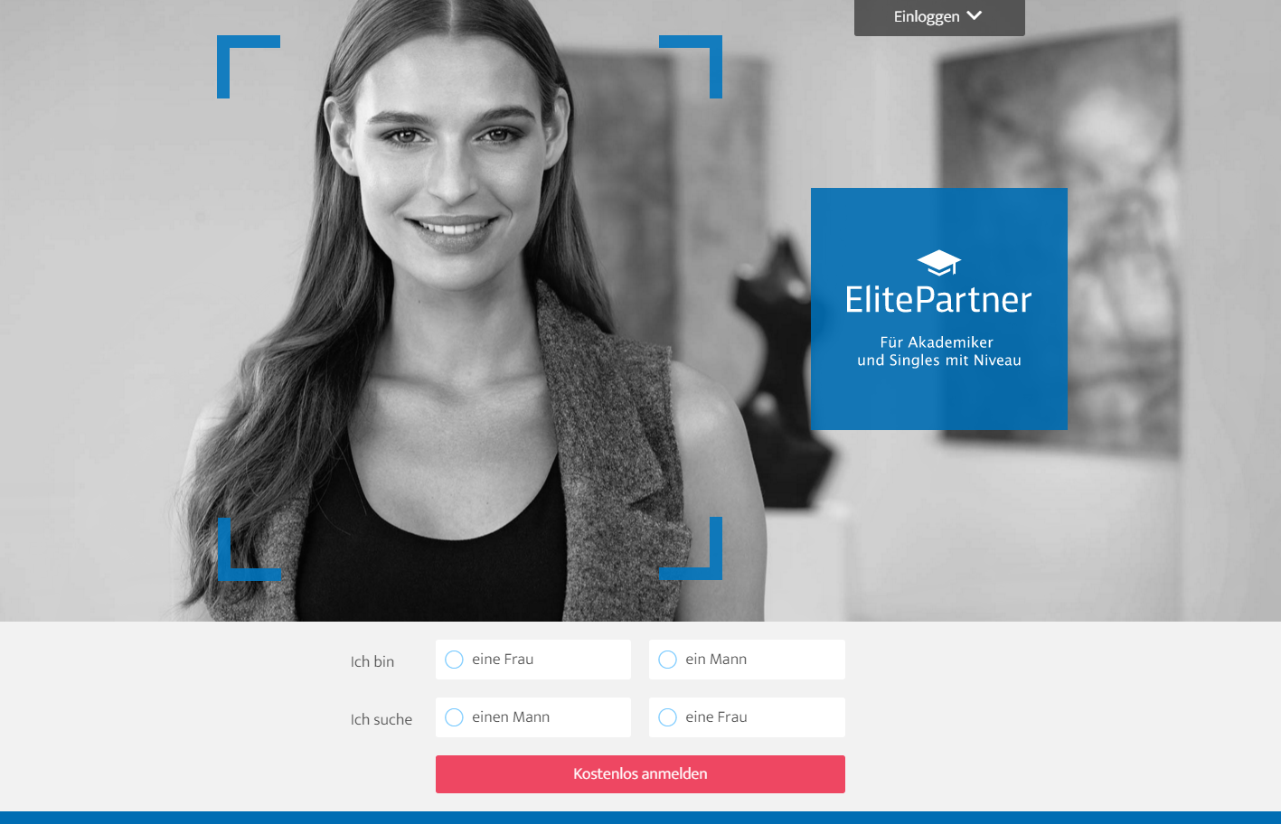Partnersuche online erfahrung