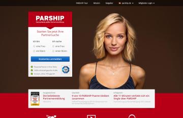 Parship Anmelden