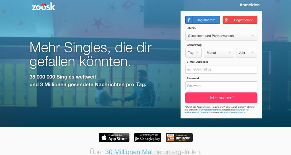 Kostenlose lds dating apps