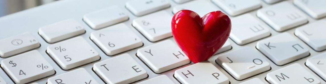 Digital in Flirt Chats die Liebe finden