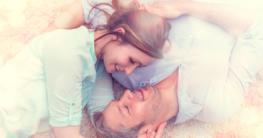 Symbolbild das Partner zeigt, die nach Trennung wieder zusammen gekommen sind.