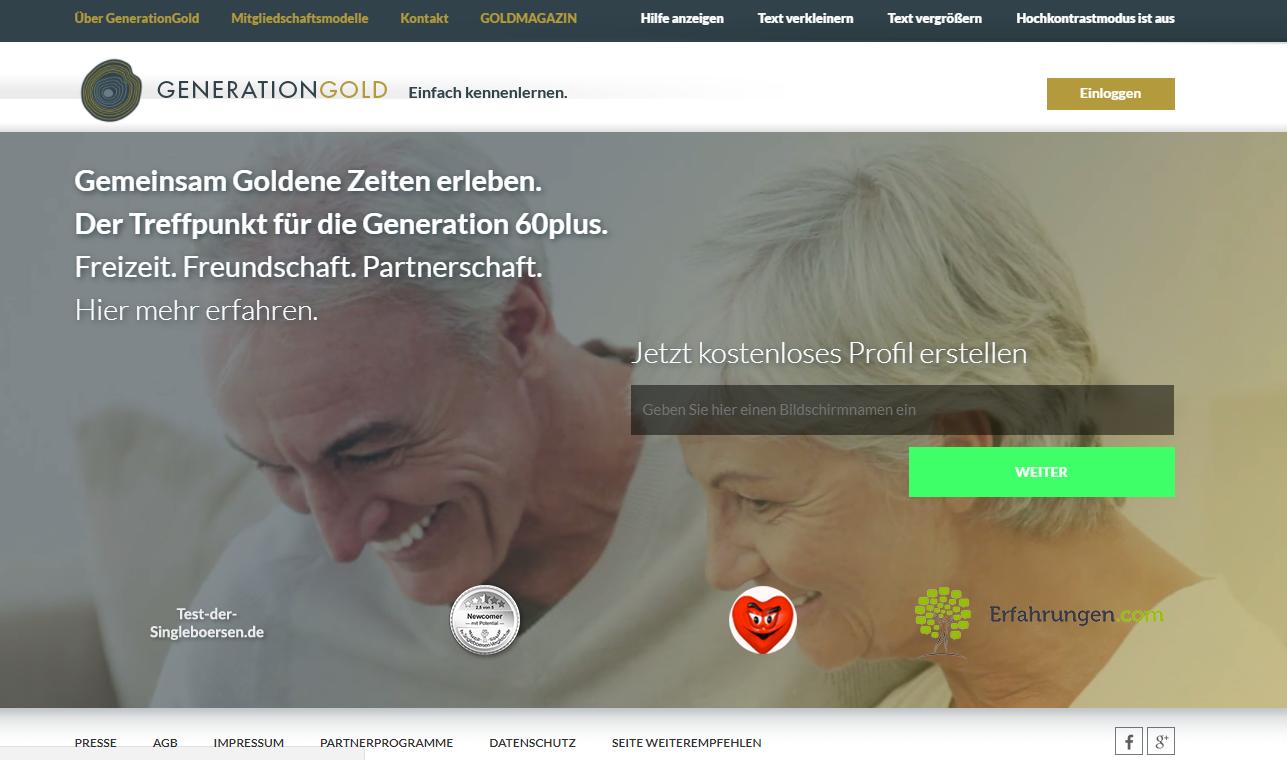 partnersuche online testsieger