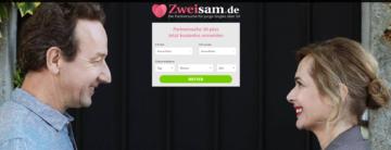 Zweisam_ Startseite